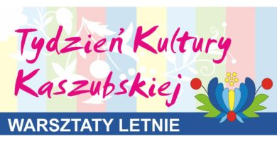 Tydzień Kultury Kaszubskiej w gminie Krokowa