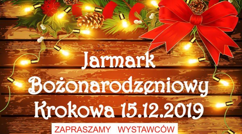 Jarmark Bożonarodzeniowy – wystawcy