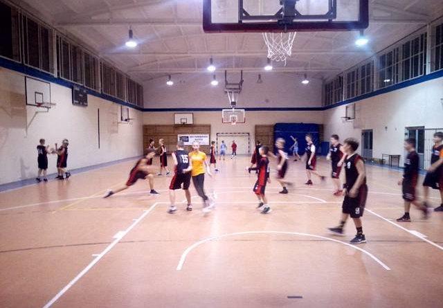 Podsumowanie turnieju koszykarskiego w Krokowej