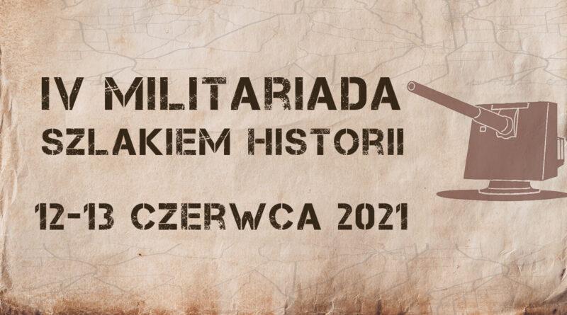 Militariada w gminie Krokowa