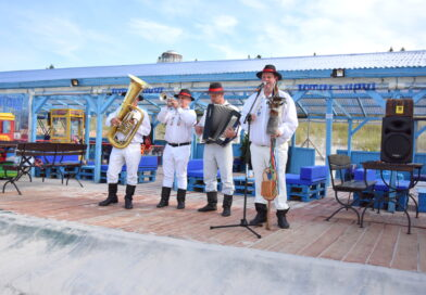 Warsztaty muzyczne w Białogórze i Dębkach