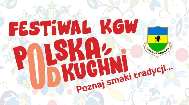 Festiwal KGW w Parszczycach
